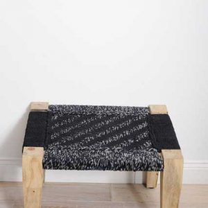 Table basse Charpoy - Mimpi Manis