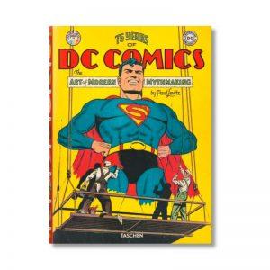 75 years DC Comics - Livres & Jeux par Kasachic : Décoration d'intérieur