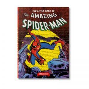 Livre Marvel Spider Man - Livres & Jeux par Kasachic : Lifestyle