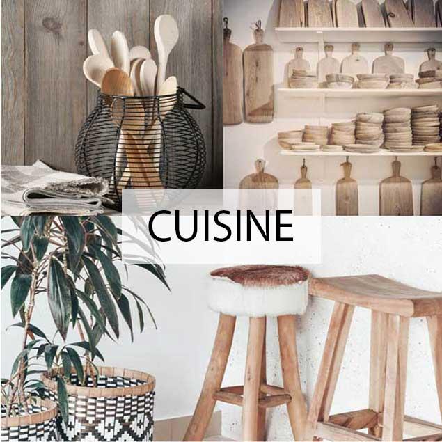 Collection Cuisine Kasachic : Décoration d'intérieur