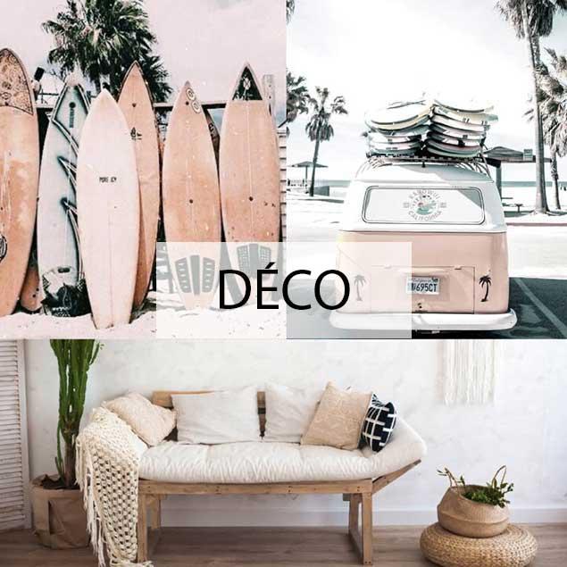 Collection Déco Kasachic : Décoration d'intérieur