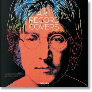 Livre Art Record Covers - Livres & Jeux par Kasachic