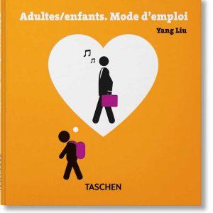 Petit livre adultes enfants Mode d'emploi par Yang Liu - Kasachic : Livres