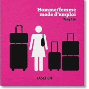 Petit livre Homme Femme Mode d'emploi - Livres & Jeux par Kasachic